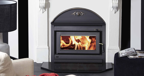 Victorian Fireplaces | Clean Air Collection - Sydney Heaters and ...