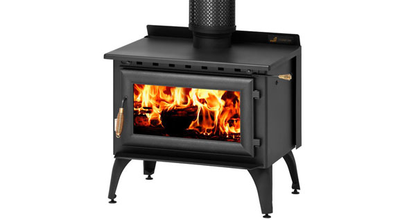 Classic 1000 Wood Heater