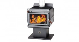 Jindabyne Wood Heater