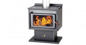 Somerset Wood Heater