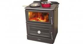 Cottage Cooker Freestanding