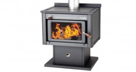 Country Classic Wood Heater