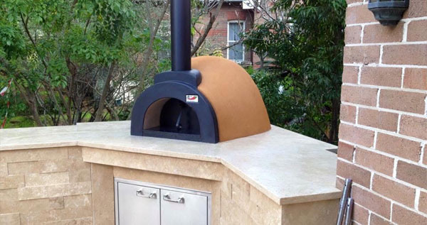 Midi Pizza Oven