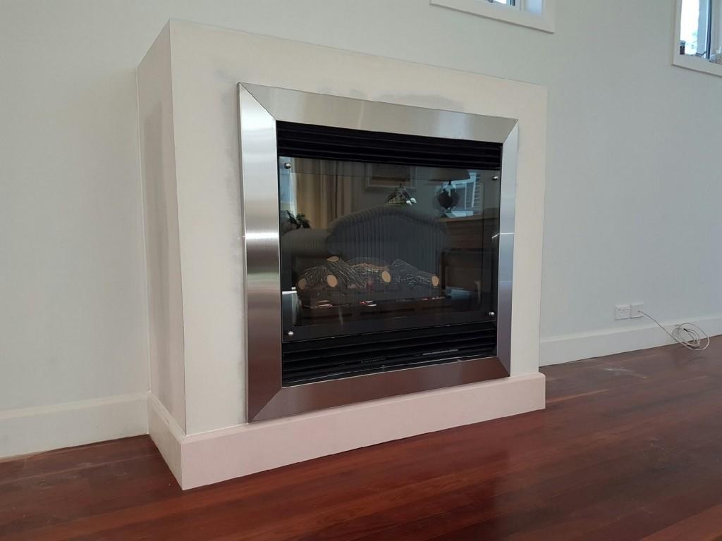 Captiva Gas heaters Sydney