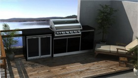 Outdoor Kitchens Standard