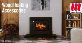 Wood Heating Accessories Brochure