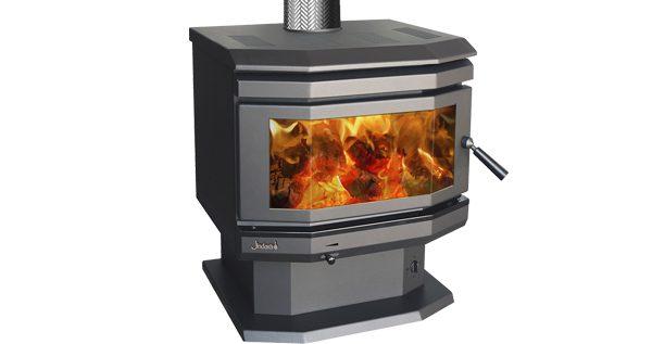 Jindara Sorrento freestanding wood heater