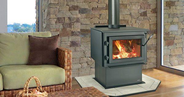 Heatilator WS 22 Freestanding