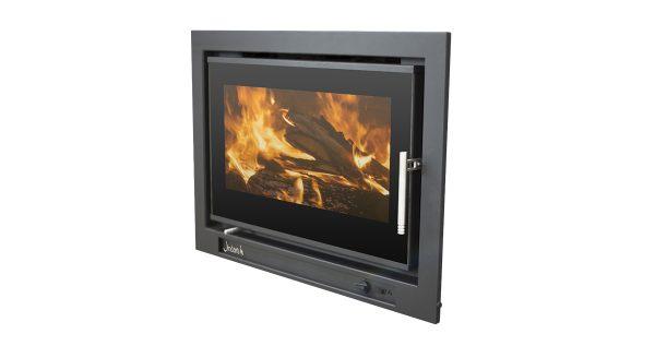 Tilga Ibuilt Fireplace
